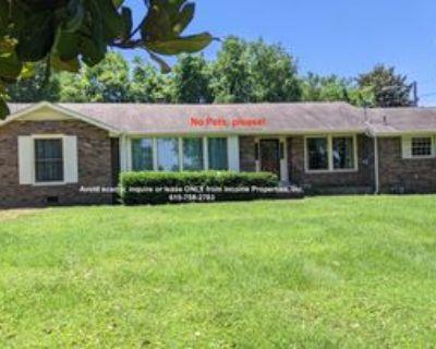 214 Rolling Mill Rd, Nashville, TN 37138 3 Bedroom House
