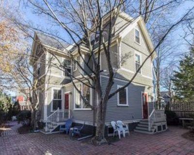 14 Linnaean St, Cambridge, MA 02138 4 Bedroom Apartment