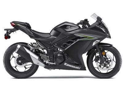 2016 Kawasaki Ninja 300 ABS Sport Laurel, MS