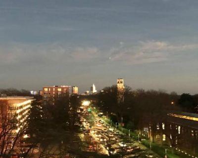 Raleigh's newest luxury apartment community! - University Park