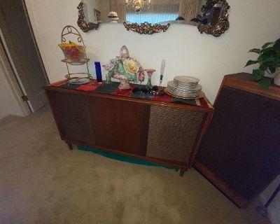 Grasons Co of West Alameda - Antique Oakland 2-Day Estate Sale