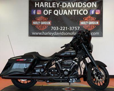 2019 Harley-Davidson Street Glide Special Touring Dumfries, VA