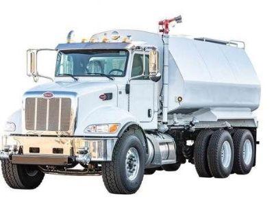 2023 PETERBILT 348 Water Trucks