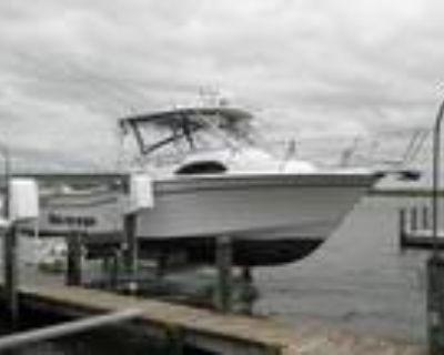 30 foot Grady White Marlin 300