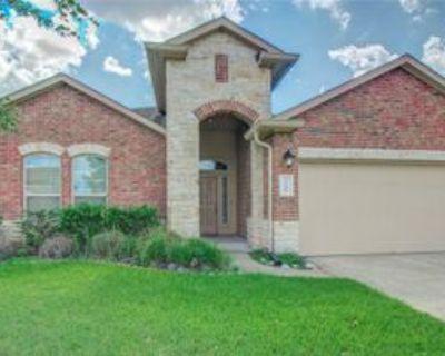 3319 Aegean Dr, Missouri City, TX 77459 3 Bedroom House