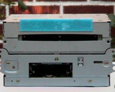 2003 Bose Infiniti G35 Radio 6 Cd Changer 28188 Am860
