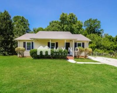 109 Duff St, Gastonia, NC 28054 3 Bedroom House