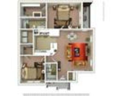 Grand Villas Apartments - B2