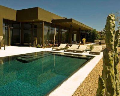 Landscape architect in Arizona