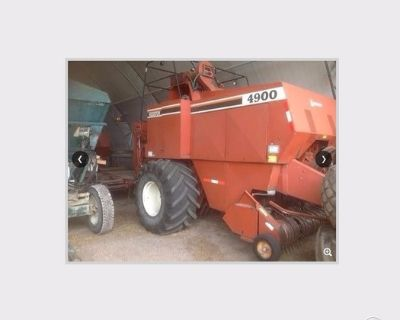 1994 Hesston 4900