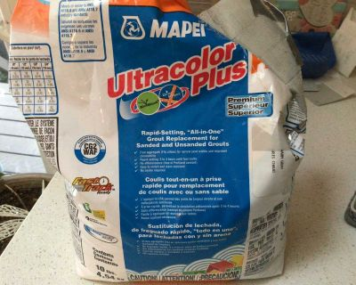 Mapai grout