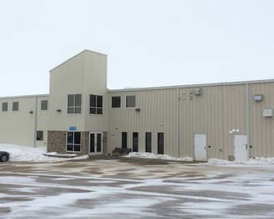 Industrial Manufacturing Property For Sale