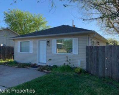 1410 N Kelly Ct, Augusta, KS 67010 2 Bedroom House