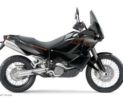 2005 KTM 950 Adventure Dual Purpose Bear, DE