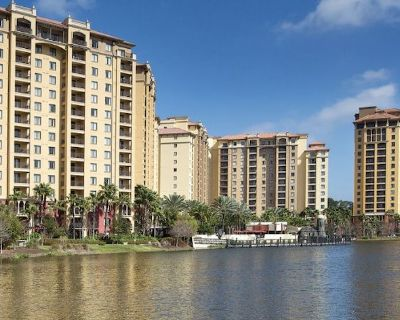 BOO BASH TICKETS 2021 available with booking! 2 bedroom sleeps 8 guests - Lake Buena Vista