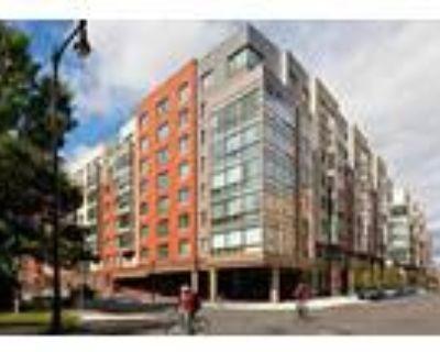 Cambridge 1BA, Luxury, 2 room studio with alcove apartment