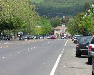 Two-Bedroom Apartment, Eight Minute Walk to Sonoma Plaza - Sonoma