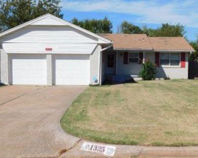 1325 Nw 103rd St, Oklahoma City, OK 73114 3 Bedroom House