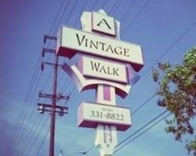 A Vintage Walk Shop LABOR DAY SALE SATURDAY & SUNDAY