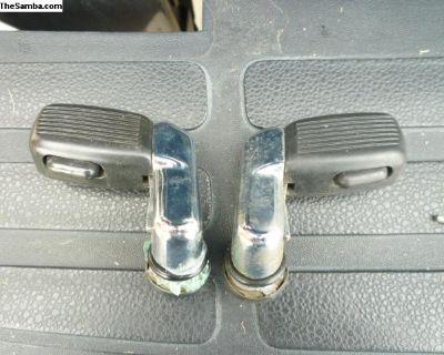 Vanagon vent window latches 80-91