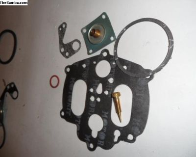 NOS Solex 32 PHN-1 carburetor kits