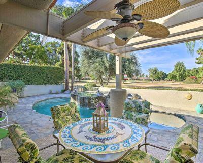 New! Snowbird Paradise: Luxe Interior & Amenities! - Rancho Mirage