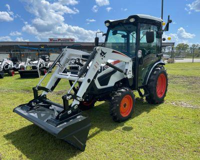 2021 Bobcat CT2540 COMPACT TRACTOR HST Tractors Valdosta, GA