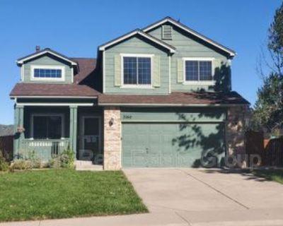 3260 Fernleaf Ct, Castle Rock, CO 80109 4 Bedroom House
