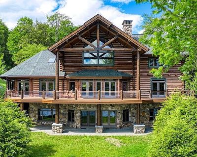 Longbow Lodge on the Lake - Franklin County