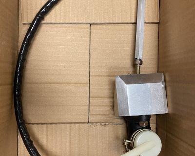 Tick Performance Adjustable Clutch Master Cylinder 98-02 Camaro/Firebird TAMCKFB