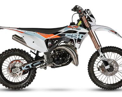 2021 Kayo KT 250 Motorcycle Off Road Everett, PA
