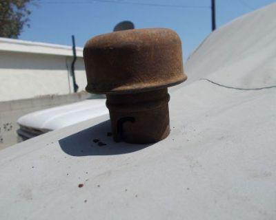 Early Ford Oil Breather Cap Rat Hot Rod Gasser Hemi Deuce 1932 Original Flathead