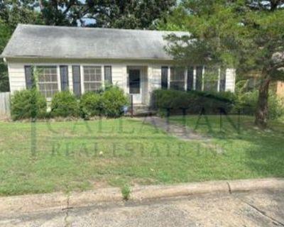 417 Fern Ave, Little Rock, AR 72205 2 Bedroom House