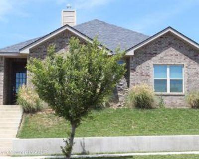 7306 Nick St, Amarillo, TX 79119 3 Bedroom Apartment
