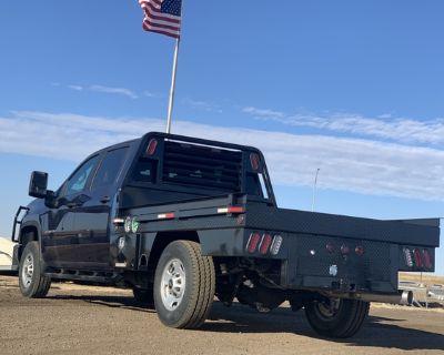 Pronghorn Skirted Truck Beds
