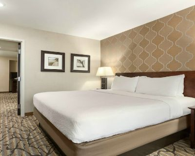 Holiday Inn Hotel & Suites Williamsburg-Historic Gateway, an IHG Hotel - York