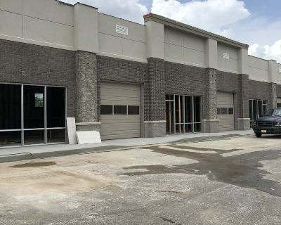 New Flex Space - Office/Warehouse