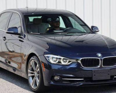 2017 BMW 3 Series 330e iPerformance