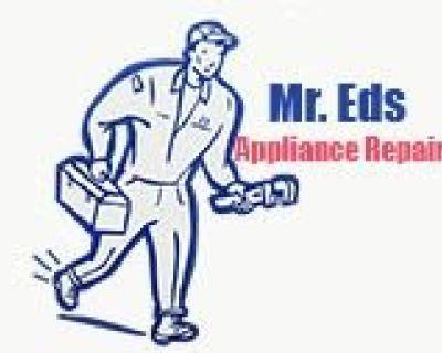 Mr. Eds Appliance Repair Albuquerque