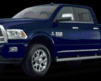 "2018 Ram 2500 Tradesman Crew Cab 6'4"" Box 4WD"
