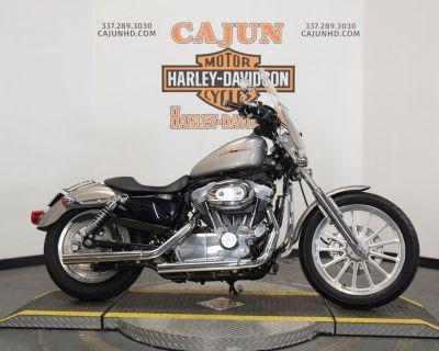 2007 Harley-Davidson Sportster 883 Low Cruiser Scott, LA