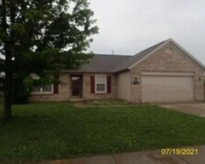 7949 Lawrence Woods Blvd, Lawrence, IN 46236 3 Bedroom House