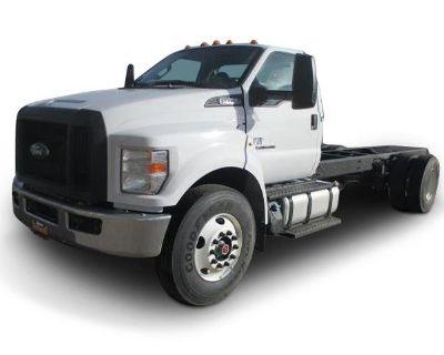 2021 FORD F750 Pickup Trucks Truck