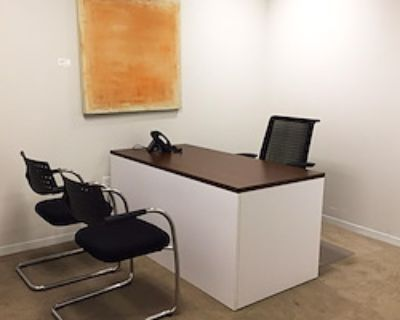 Private Office for 3 at AdvantEdge Workspaces - Downtown Center