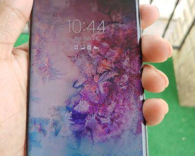 Samsung galaxy s10 Unlocked 128 gb