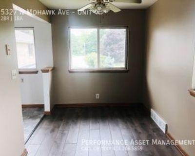 5327 N Mohawk Ave #4, Glendale, WI 53217 2 Bedroom Apartment