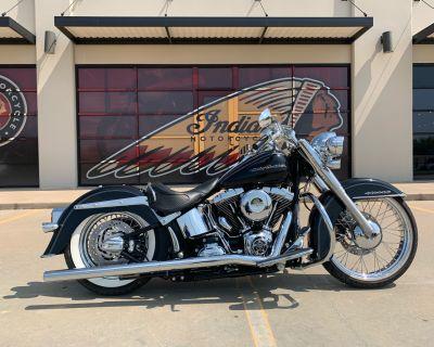 2017 Harley-Davidson Softail Deluxe Cruiser Norman, OK