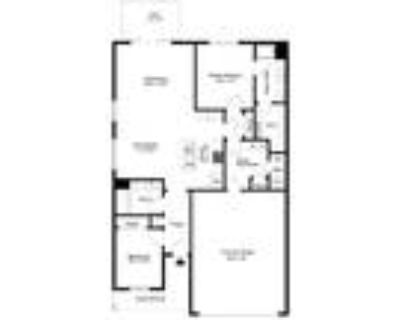 The Townhomes at Pleasant Meadows - 2 Bedroom Ranch