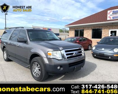 Used 2011 Ford Expedition EL XLT 4WD