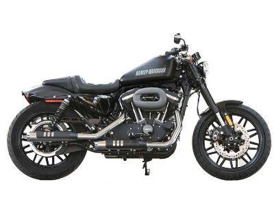 2016 Harley-Davidson Roadster Cruiser Colorado Springs, CO